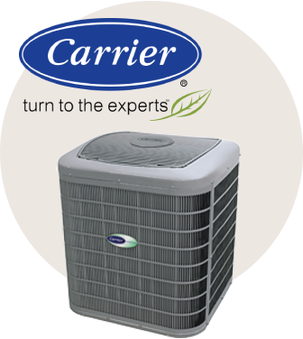 carrier air conditioner woodstock