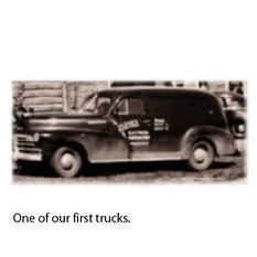 first lloyd's truck